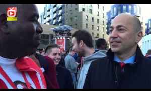90% Of Arsenal Transfer Rumours Are Rubbish!! | Ivan Gazidis Interview [Video]