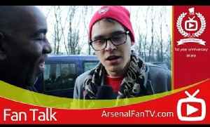 Arsenal 1 Newcastle United 0 - It Was Massive Win - ArsenalFanTV.com [Video]