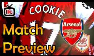 Arsenal v Cardiff City - Match Preview -  ArsenalFanTV.com [Video]