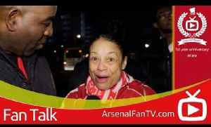 Arsenal 3 West Ham 1 - How Good Was Theo Walcott Today? [Video]