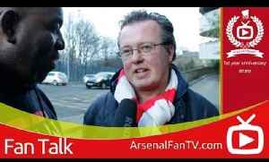 Arsenal 1 Newcastle United 0 - This Result Was A Statement To The Premier League [Video]