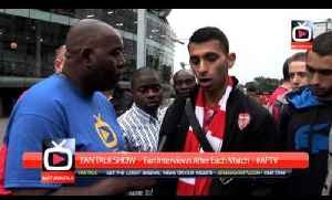 Arsenal FC FanTalk - You get what you pay for unless you're an Arsenal fan -Arsenal 1 Aston Villa 3 [Video]