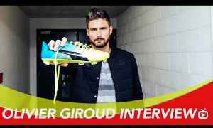 Olivier Giroud Interview: 'I Want To Score 25-30 Goals & Win The League' [Video]