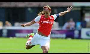 We want to turn Bronze into Gold - Alex Scott [Arsenal & England Ladies] [Video]