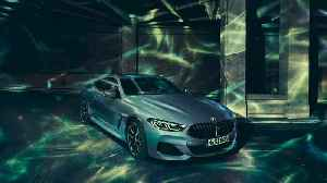 Exclusive place in the front row - The BMW M850i xDrive Coupé First Edition [Video]