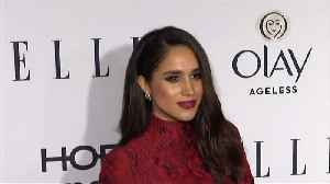 Meghan, Duchess of Sussex writes empowering messages for street sex workers [Video]