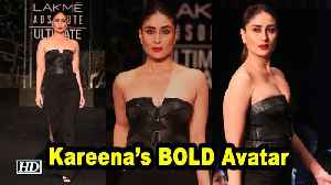 Kareena's BLACK BOLD Avatar will leave you DUMBSTRUCK [Video]