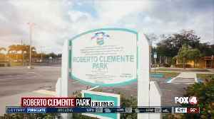 Black History Month: Roberto Clemente Park [Video]