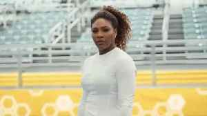 Bumble, 'The Ball is in Her Court' Feat Serena Williams [Video]