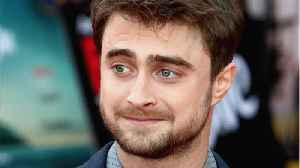Why Daniel Radcliffe Is Not A Fan of Patriots QB Tom Brady [Video]