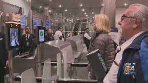 Air Travel Could Become Easier With New Facial Recognition Software [Video]