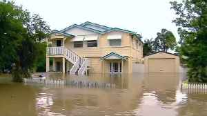 Catastrophic flooding in northeastern Australia expected to worsen [Video]