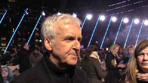 James Cameron praises Robert Rodriguez and talks about the upcoming 'Terminator' movie [Video]