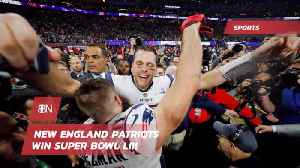 Tom Brady Gets Super Bowl Number 6 Win [Video]