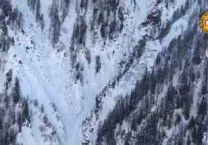 Bodies of British and French Skiers Found After Avalanche in Northern Italy [Video]