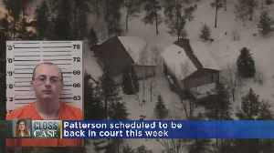 Jake Patterson Scheduled To Appear In Court This Week [Video]