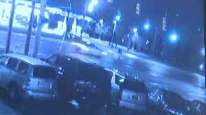 Warren police searching for suspect in hit-and-run that killed 60-year-old man [Video]