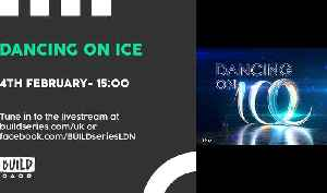 Live From London - Dancing On Ice [Video]