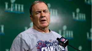 Bill Belichick Could Reportedly Make Up To $8 Million A Year If He Became A TV Analyst [Video]