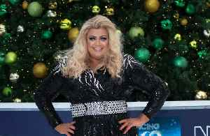 Gemma Collins' nerves affected by Dancing On Ice fall [Video]