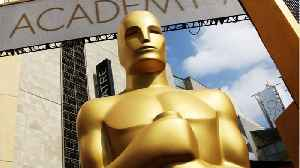 News video: Oscar Presenters Announced