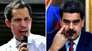 Guaido vs Maduro: Who is supporting whom? [Video]