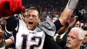 How Great Is It To Be Tom Brady? [Video]