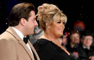 James Argent reveals Gemma Collins rows [Video]