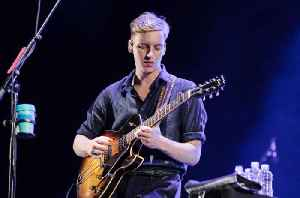 George Ezra cried watching The Rolling Stones at Glastonbury [Video]