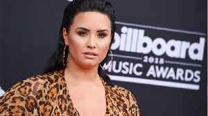 Demi Lovato Leaves Twitter Following 21 Savage Comment [Video]