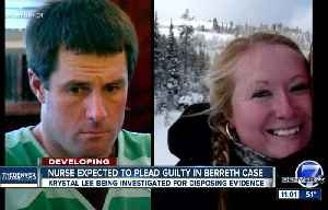 Nurse from Idaho expected to plead guilty this week in missing Colorado mom case [Video]