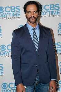 Kristoff St. John of 'Young and the Restless' Dead at 52 [Video]