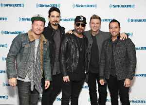 Backstreet Boys Land First No. 1 Album in Nearly 20 Years [Video]