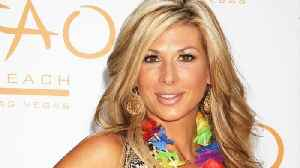 Former Real Housewives Star Alexis Bellino Shares Photo With New Boyfriend [Video]
