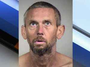 PD: Man stabbed by murderer because 'He was weak, elderly' - ABC15 Crime [Video]