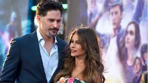 Sofía Vergara Shares How She And Joe Manganiello Usually Spend Valentine's Day [Video]
