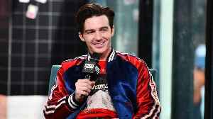 Drake Bell Chats About