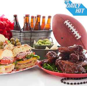 What to Do at Your Super Bowl Party If You Don't Like Football [Video]
