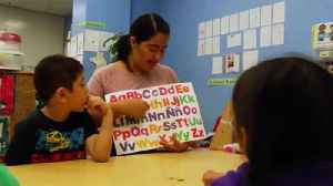 VIDEO Life Lessons: Advantages of multilingual kids [Video]
