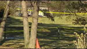 VIDEO Woman dead, man in custody as officials investigate Lower Saucon Township homicide [Video]