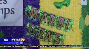 Don't drink and drive this Mardi Gras season [Video]