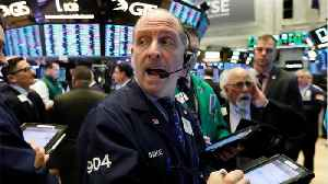 Tech And Industrial Stocks Boost Wall Street [Video]