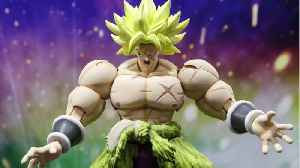 'Dragon Ball Super: Broly' Makes Over $100 Million Worldwide [Video]