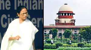 SC tells Kolkata's top cop to cooperate, Mamata calls decision 'moral victory' [Video]