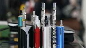 24-Year Old Texas Man Dies After Vape Pen Exploded, Severing Artery To Brain [Video]