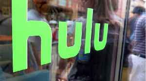 Vice To Strike New Show Deal With Hulu [Video]