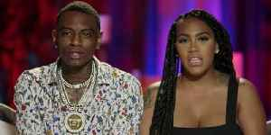 News video: Watch! Soulja Boy & Nia Riley Talk Wedding Plans On 'Marriage Boot Camp: Hip Hop Edition'