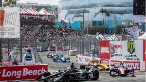 News video: Long Beach Grand Prix Partners With Acura As Title Sponsor