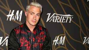 Colton Haynes Blows Off Super Bowl Party To Play Pokemon Go [Video]