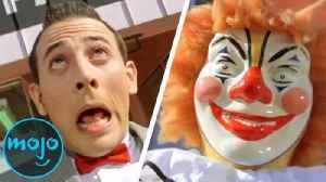 Top 10 Movies That Ruined Childhoods In The 80s [Video]